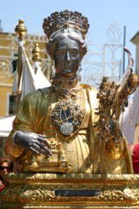 Santa Cristina di Sepino