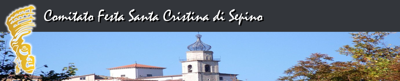 .: Comitato Festa Santa Cristina di Sepino :.